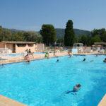 Camping Domaine de la Bergerie 06-Piscine